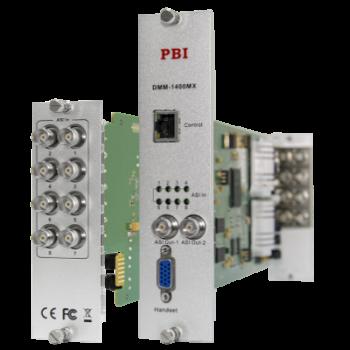 Модуль мультиплексора PBI DMM-1400MX-30 для цифровой ГС PBI DMM-1000