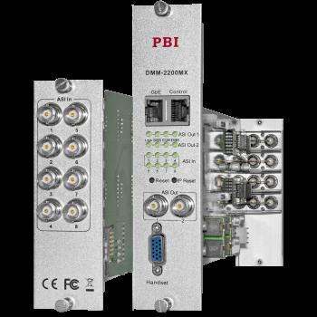 Модуль мультиплексора PBI DMM-2200MX-plus