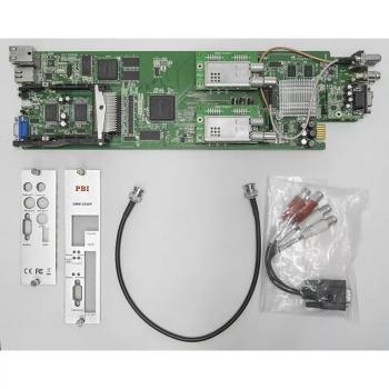 Модуль профессионального SD/HD приёмника PBI DMM-2200P-S2 для цифровой ГС PBI DMM-1000