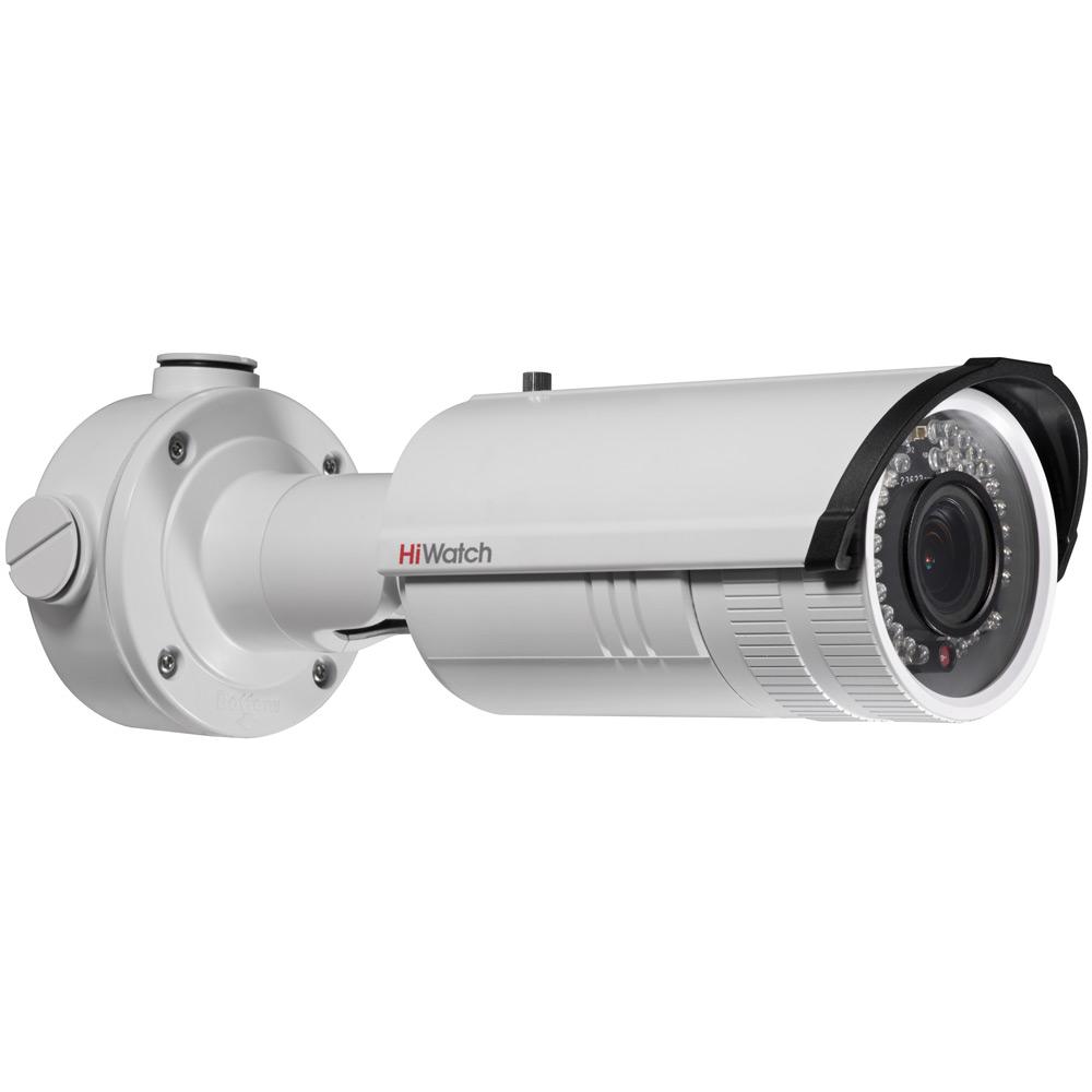 IP видеокамера HiWatch DS-I126, 1.3Мп, объектив 2.8-12мм, ИК до 30м