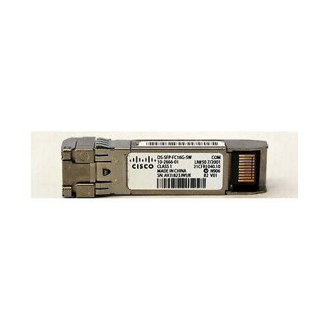 Модуль Cisco DS-SFP-FC16G-SW