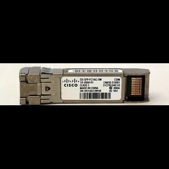 Модуль Cisco DS-SFP-FC16G-SW