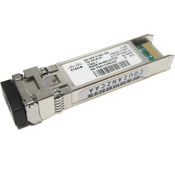 Модуль Cisco DS-SFP-FC8G-SW