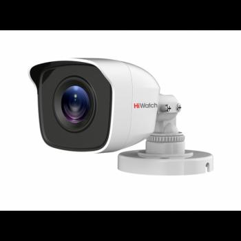 HD-TVI камера буллет 2Мп HiWatch DS-T200 (B) (3.6 mm)