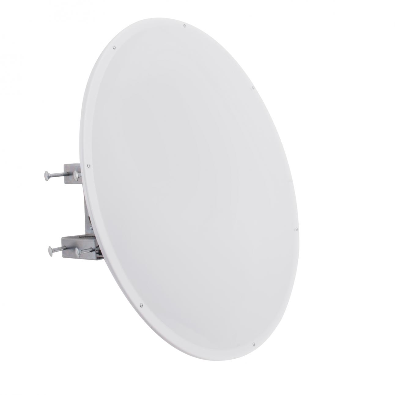 Антенна параболическая ITElite 5.9 - 6.4 ГГц, 2X2 MIMO, 29 дБи, 5гр.