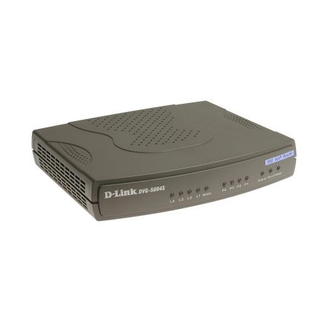 Шлюз-VoIP D-Link DVG-5004S