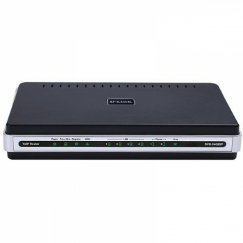 Шлюз-VoIP D-Link DVG-5402SP/RU (used)