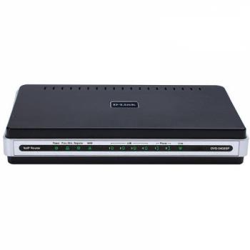 Шлюз-VoIP D-Link DVG-5402SP/RU (used)