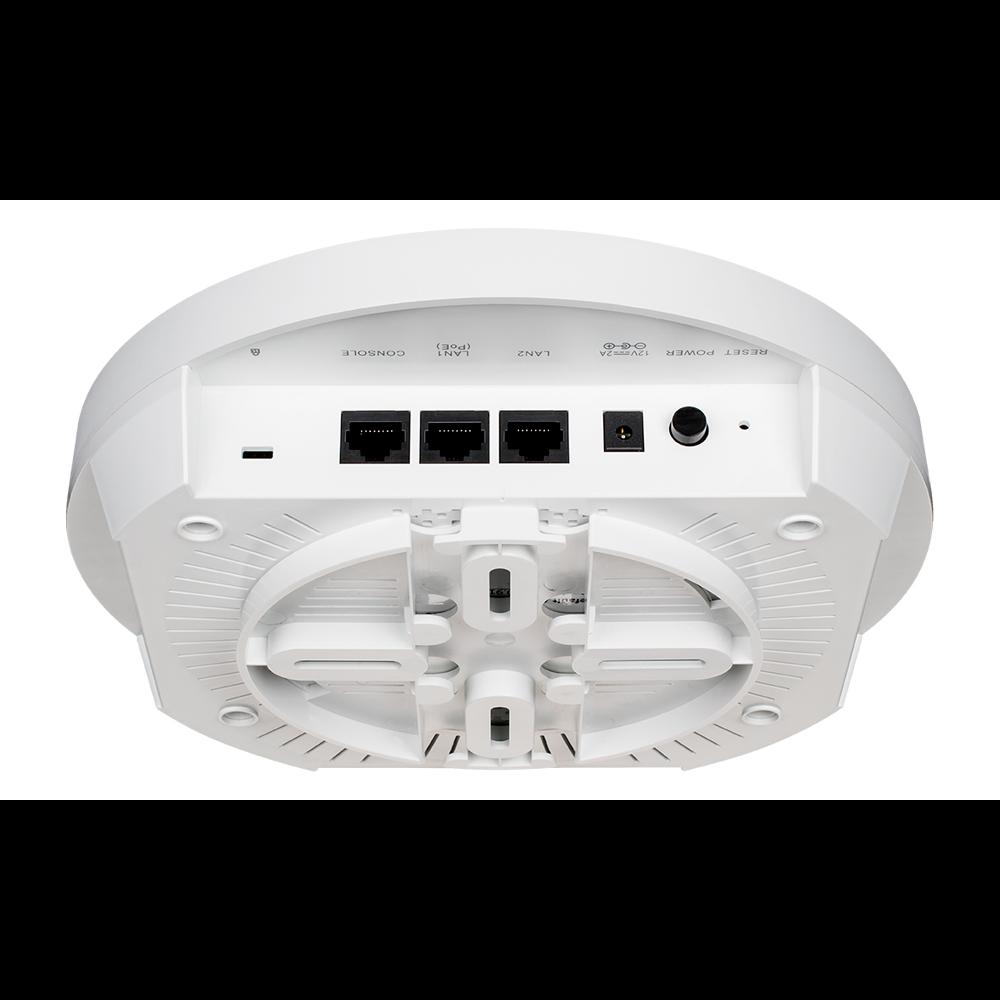 Точка доступа AC1300 Wave 2 с поддержкой MU-MIMO DWL-6620APS