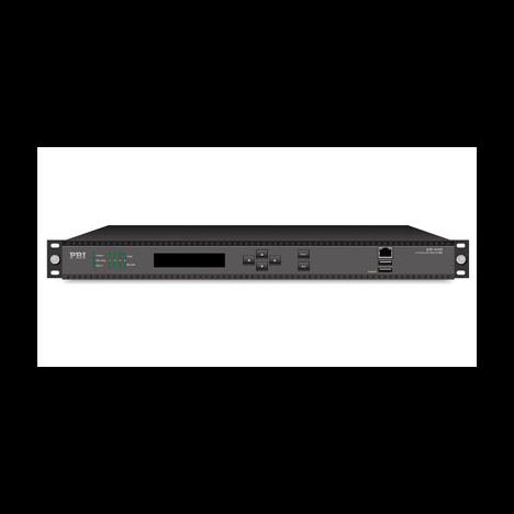 Приемник цифровой SD/HD 4-х тюнерный PBI DXP-3400P-30S2