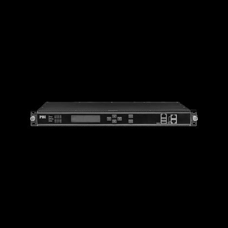 Профессиональный 8ми канальный MPEG-4 кодер PBI DXP-8000EC-82H б/у