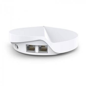 Комплект - Беспроводной маршрутизаитор AC1300 Домашняя Mesh Wi-Fi система Deco M5 (2 устройства)