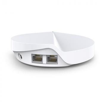 Комплект - Беспроводной маршрутизаитор AC1300 Домашняя Mesh Wi-Fi система Deco M5 (3 устройства)