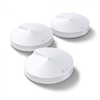 AC2200 Mesh Wi-Fi система для умного дома Deco M9 Plus (2 устройства)