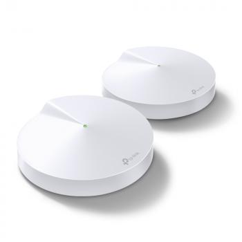 AC1300+AV600 Домашняя гибридная Mesh Wi-Fi+Powerline система Deco P7 (2 устройства)