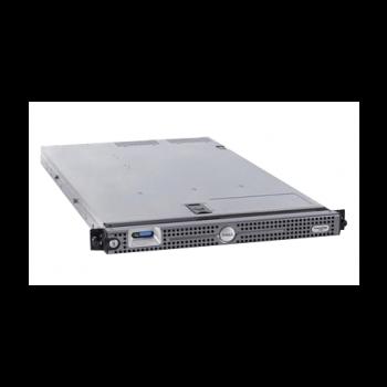 Сервер Dell PowerEdge 1950, 2 процессора Intel Quad-Core L5420 2.5GHz, 16GB DRAM, 2x 73GB 15K SAS