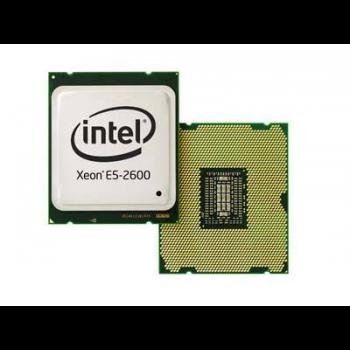 Процессор Intel Xeon 8C E5-2660v2