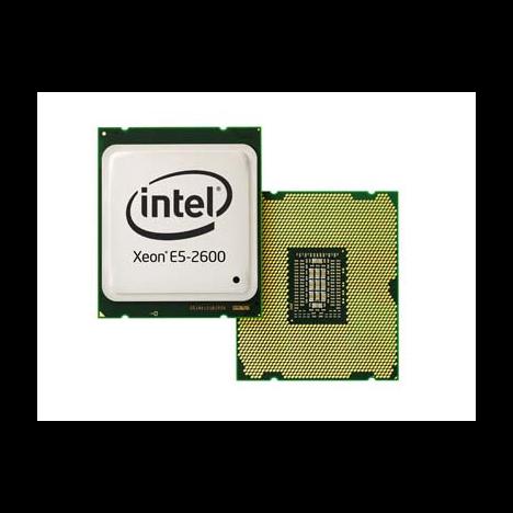 Процессор Intel Xeon 8C E5-2680