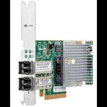 Модуль расширения HP 3PAR 7000, 2 x 10Gb/s Ethernet