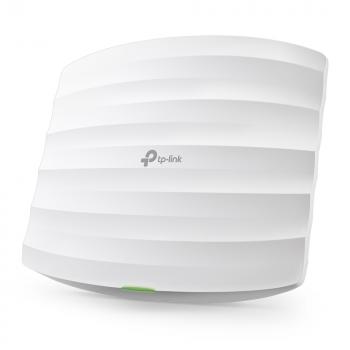N300 Потолочная точка доступа Wi-Fi EAP110