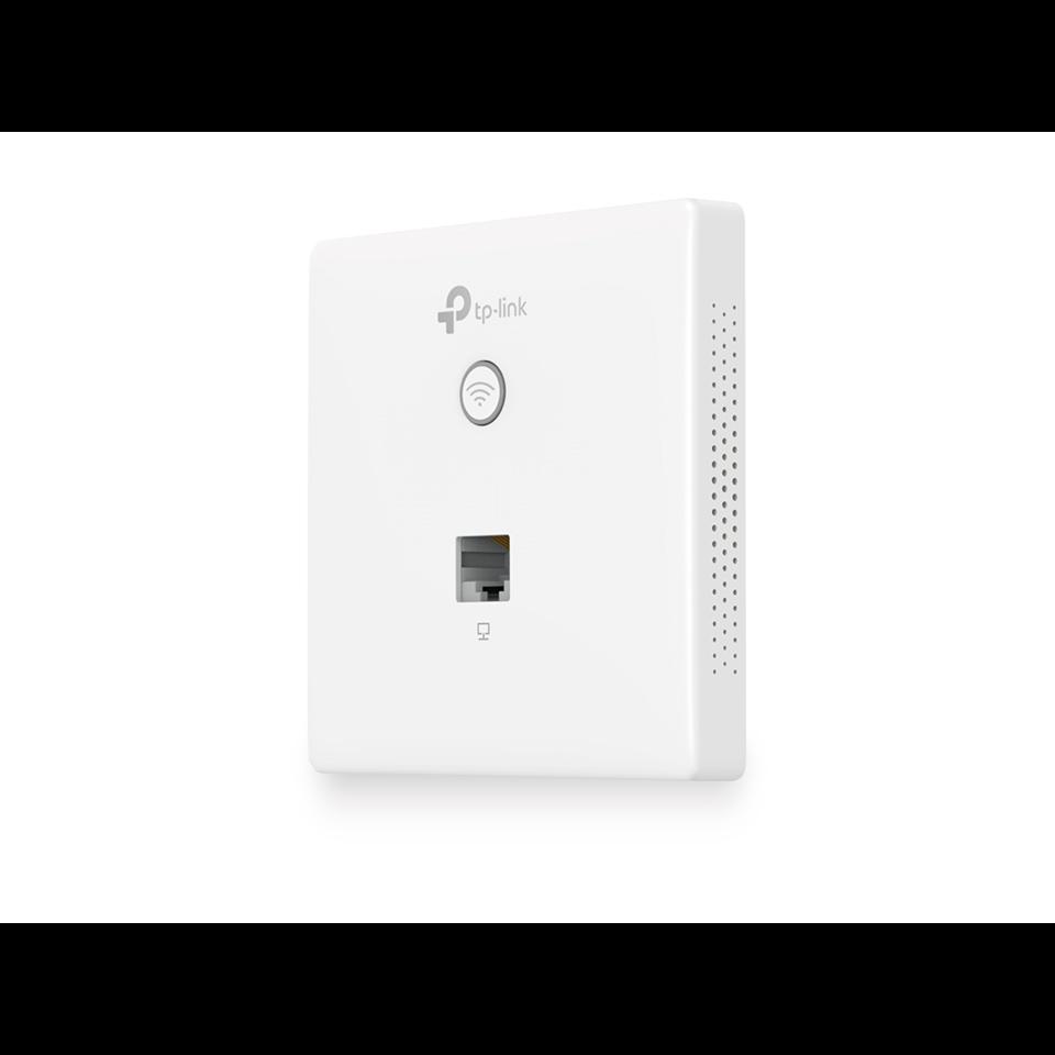N300 Настенная точка доступа Wi‑Fi EAP115-Wall