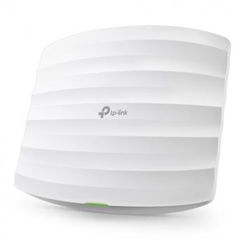 N300 Потолочная точка доступа Wi-Fi EAP115