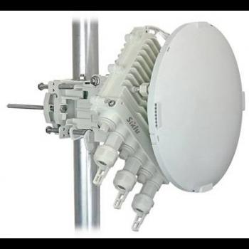 Внешний радиоблок Siklu EH-1200F-ODU-H-1ft с внешней 1ft антенной, Tx High Band