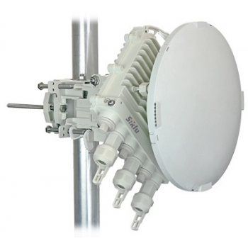 Внешний радиоблок Siklu EH-1200F-ODU-L-1ft с внешней 1ft антенной, Tx Low Band