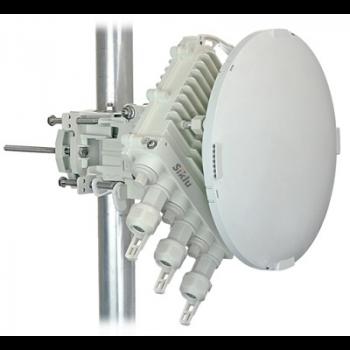 Внешний радиоблок Siklu EH-1200TL-ODU-1ft с внешней 1ft антенной