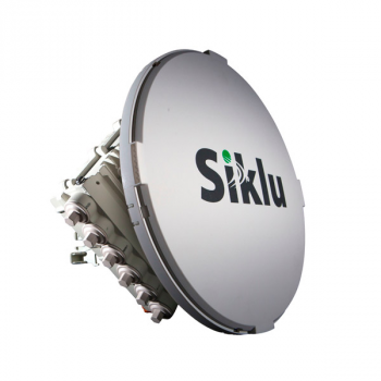 Внешний радиоблок Siklu EH-8010FX-ODUL с антенным адаптером, Tx Low Band