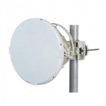 Антенна Siklu EH-ANT-1ft-B с кольцевым адаптером (FCC/ETSI)