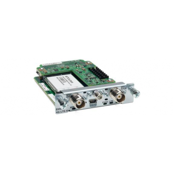 Модуль Cisco EHWIC-4G-LTE-G