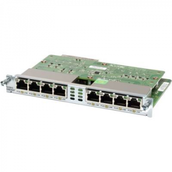 Модуль Cisco EHWIC-D-8ESG-P