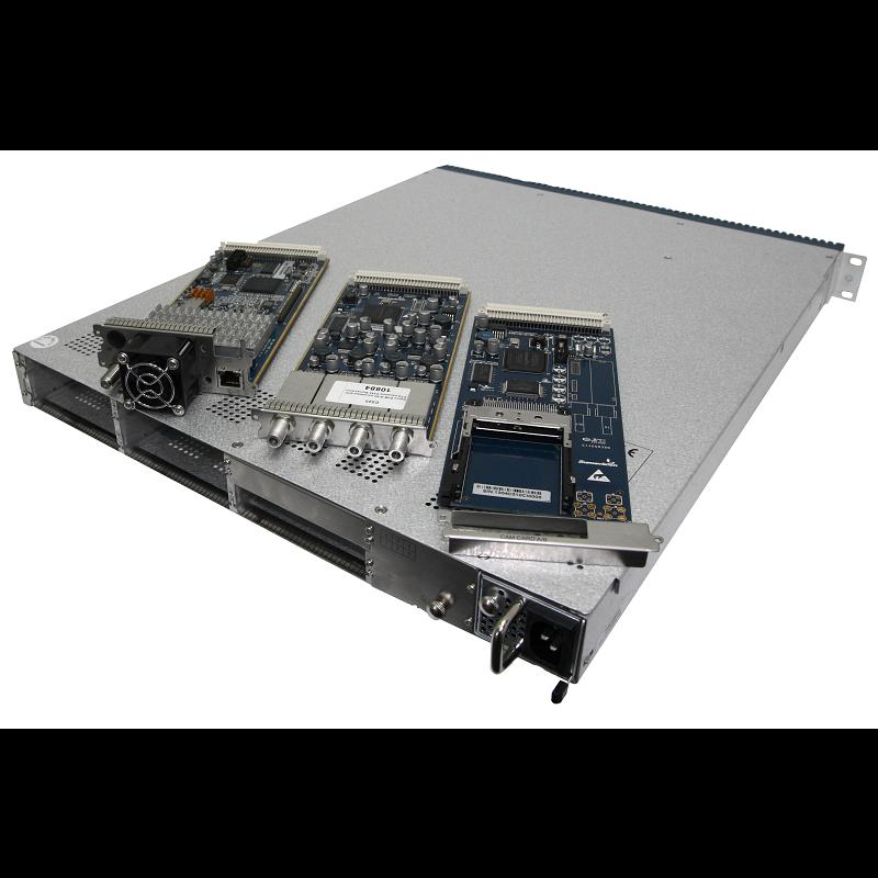 Шасси Sumavision EMR3.0, 2 порта 1GbE