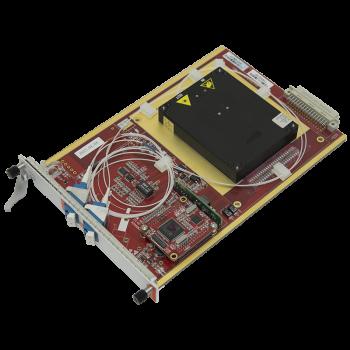 EDFA усилитель (preamp) C-диапазона для Orion Lambda, 1 слот, усиление до 25дБ выход 20дБм