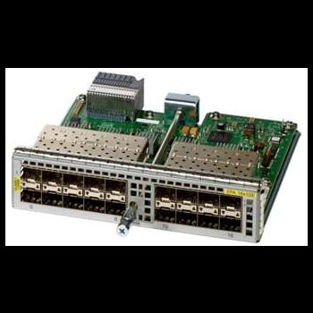 Модуль Cisco EPA-18X1GE