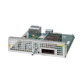Модуль Cisco ASR 1000 1x100GE Ethernet Port Adapter