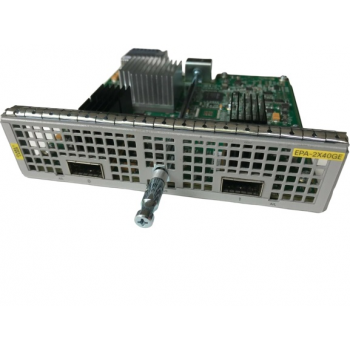 Модуль Cisco EPA-2X40GE