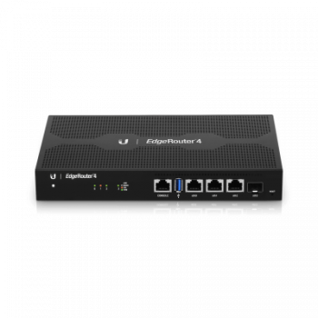 Маршрутизатор Ubiquiti 4-Port EdgeRouter
