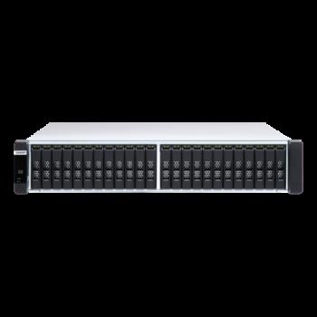 NAS-сервер QNAP ES2486dc