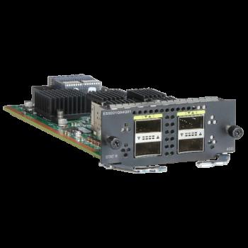 Модуль для коммутаторов Huawei Interface Card (ES5D21Q04Q01)