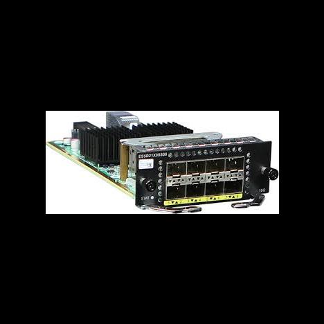 Модуль для коммутаторов Huawei Interface Card (ES5D21X08S00)