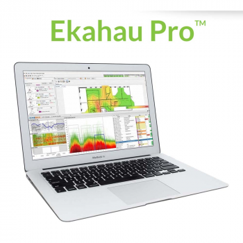 Программное обеспечение Ekahau Pro + 1 год поддержки