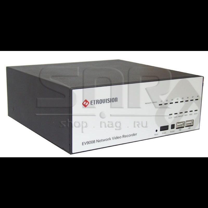 Видеорегистратор цифровой EV9008