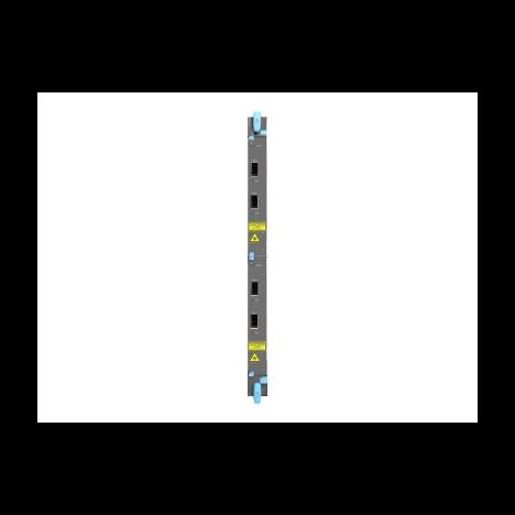 Линейная карта для коммутатора  EX9200 - EX9200-4QS