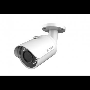 IP-камера Dahua EZ-IPC-B3B41P-0280B, 4Мп (2688 × 1520) 20к/с, объектив 2.8мм, 12В/PoE 802.3af, WDR 120дБ, ИК до 30м, IP67