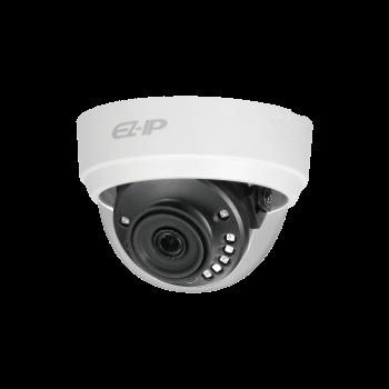 IP камера Dahua EZ-IPC-D1B40 купольная 4Мп, фикс. объектив 2.8мм, ИК до 20м, DC12В, PoE