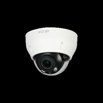 IP камера Dahua EZ-IPC-D2B20-ZS купольная 2Мп, мотор. объектив 2.8-12мм, ИК до 30м, MicroSD, DC12В/ PoE, IP67