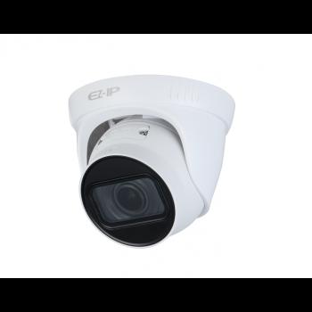 IP-камера Dahua EZ-IPC-T2B41P-ZS, 4Мп (2688 × 1520) 20к/с, объектив 2.8-12мм, 12В/PoE 802.3af, DWDR, ИК до 40м, microSD до 256Гб, IP67