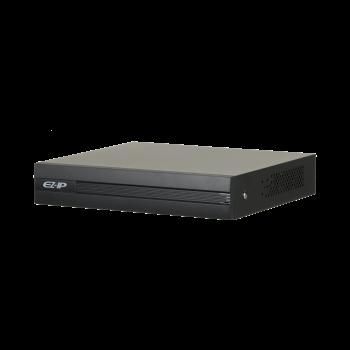 IP видеорегистратор Dahua EZ-NVR1B04HC/E 4-х канальный, до 6Мп, 1HDD до 4Тб, HDMI, VGA, 2 порта USB 2.0